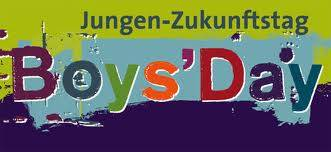 logo boysday