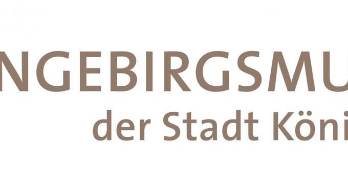 Logo des Siebengebirgsmuseums, quer