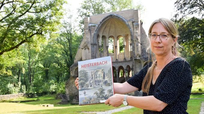 BuchvorstellungHeisterbachBuchRuineLange low