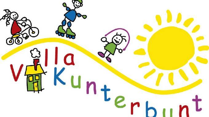 LogoVillaKunterbuntThomasberg