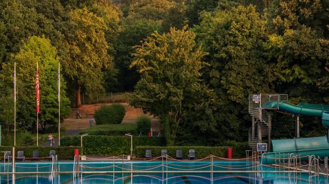 ©Schwimmtreff Hallenfreizeitbad GmbH