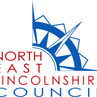 Logo North East Lincolnshire