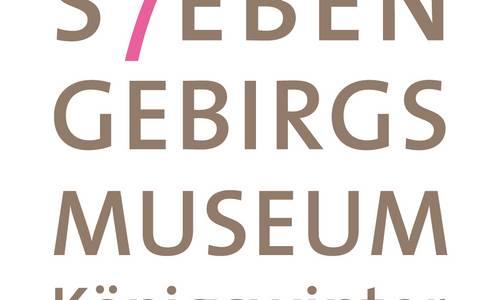 Logo des Siebengebirgsmuseums