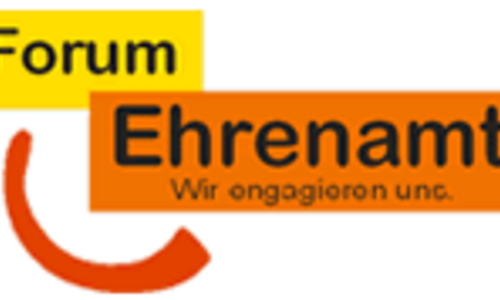 forum ehrenamt logo