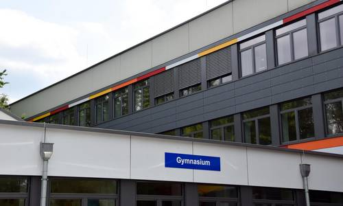 GymnasiumOelberg