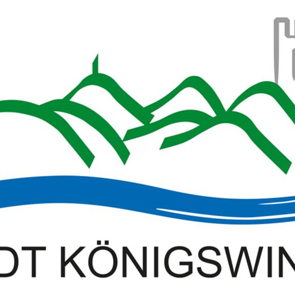 Logo der Stadt Königswinter