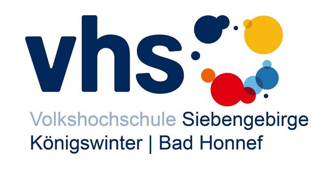 Logo der VHS Siebengebirge