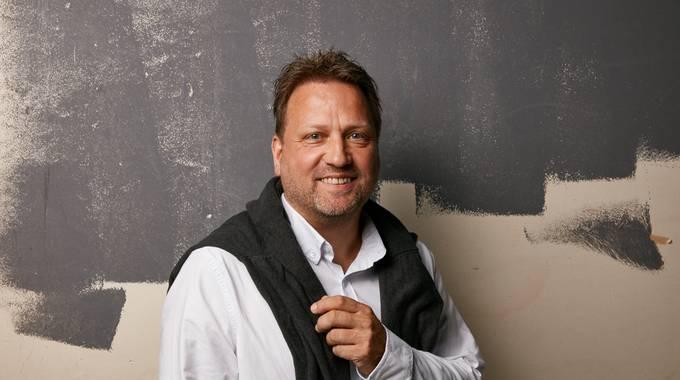 Bürgermeister Lutz Wagner