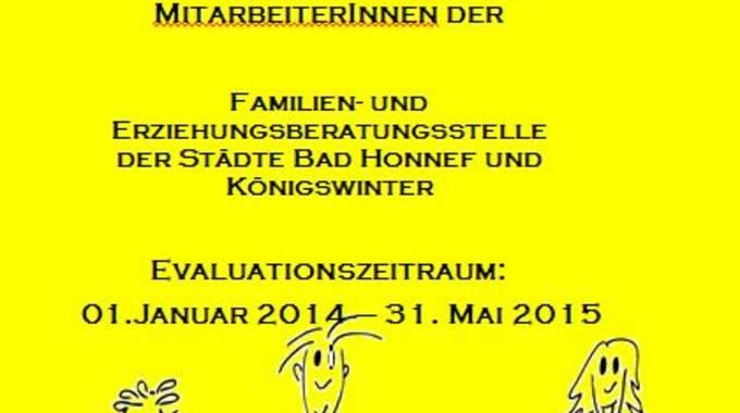 deckblatt evaluationsbericht insofa